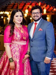 Neha & Rohit