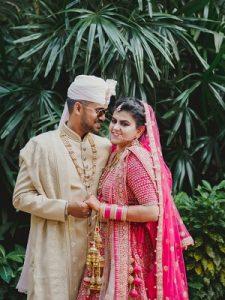 Priyanka & Ishan